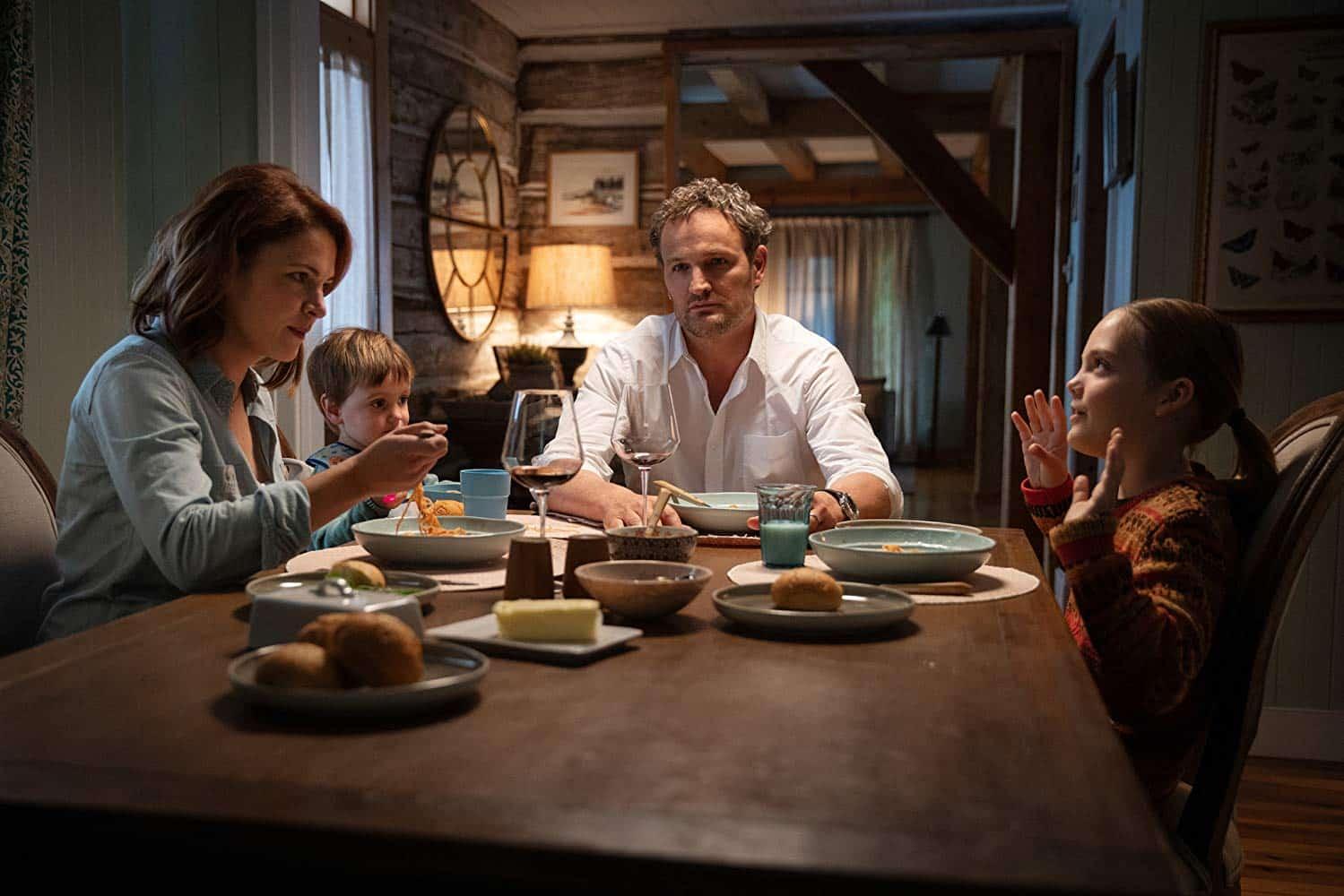 Semana en tráilers: Pet Sematary, Glass, Aladdin, Ben is Back, The Best of Enemies en Cine3