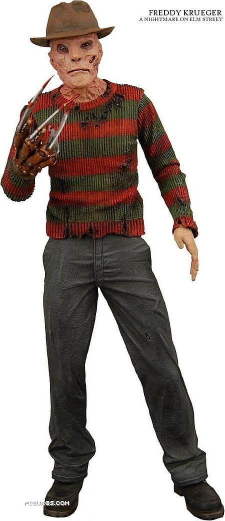 Dile hola a Freddy