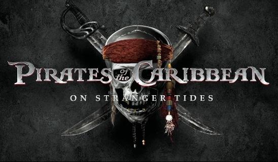 Piratas del Caribe 4: Navegando Aguas Misteriosas