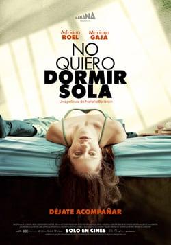 No quiero dormir sola, Canana Films