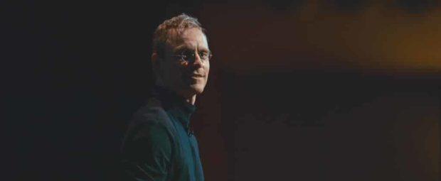 primer vistazo a Steve Jobs