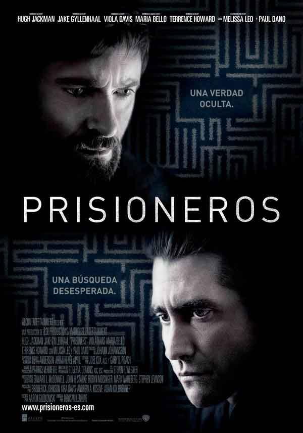 Prisioneros, Corazón films