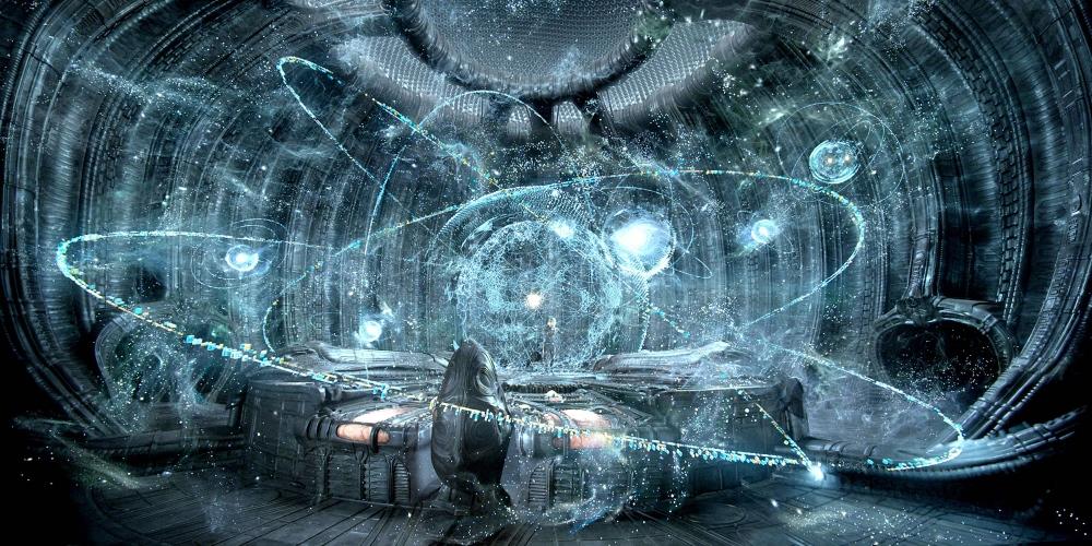 """Imagen de """"Prometheus"""""""