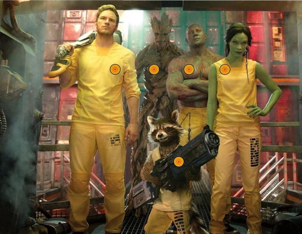 Guardians EW