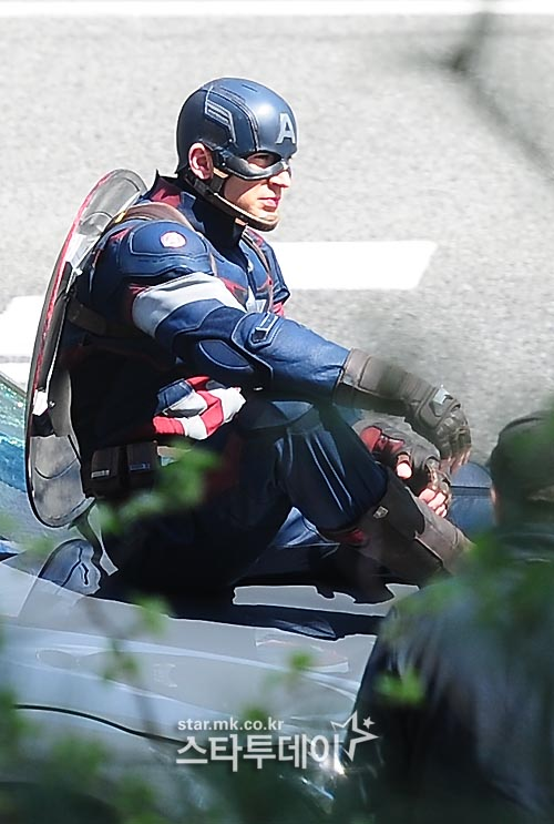 Captain America AOU 4