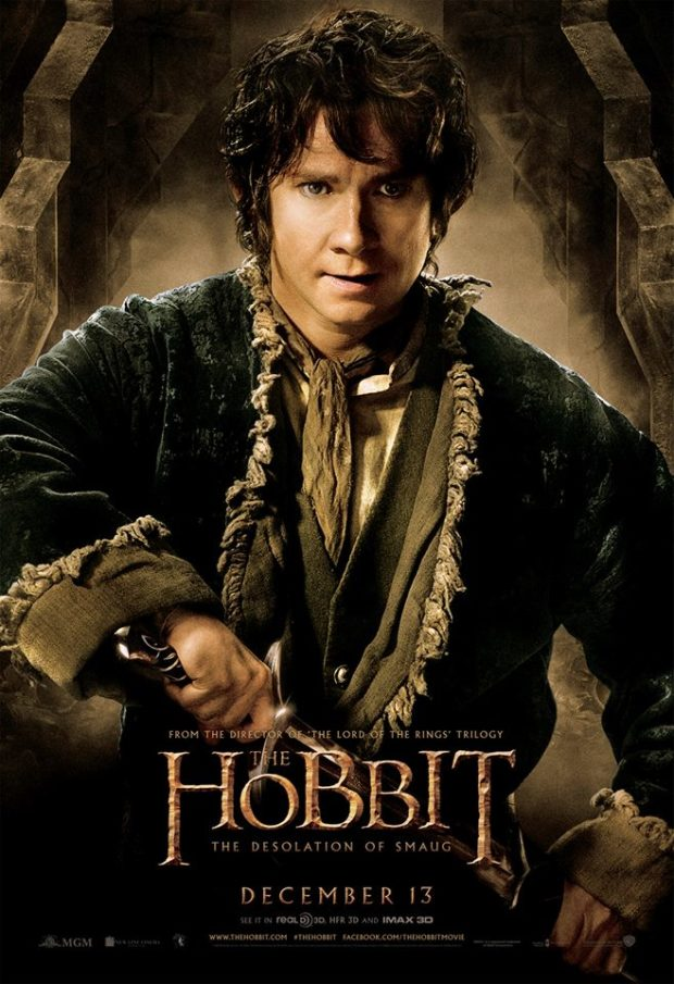 the hobbit bilbo