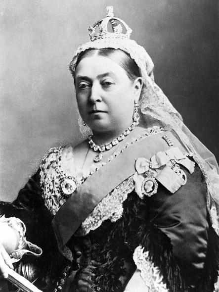 Reina Victoria