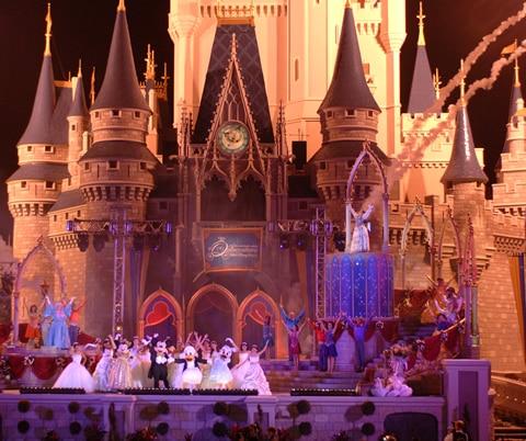 Siempre me he preguntado ¿Cuando hará Disney una película gore?