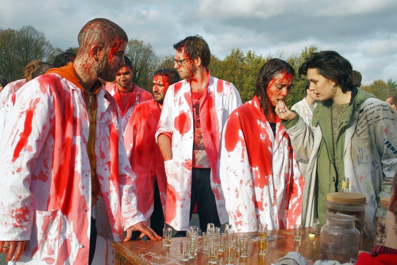 RAW – película de terror caníbal que provocó desmayos, recibe primeras críticas | Cine3.com