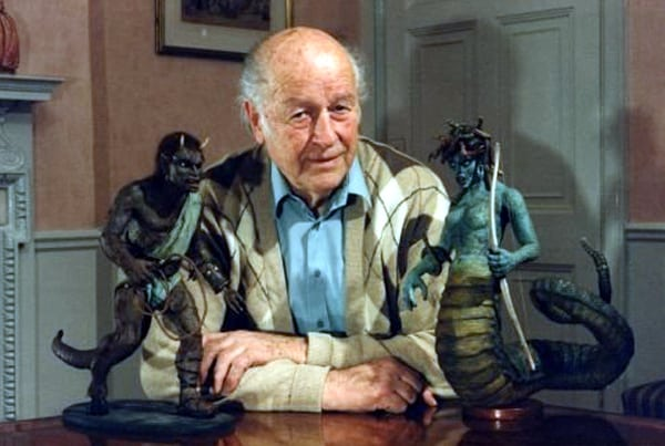 Ray Harryhausen (1920-2013)