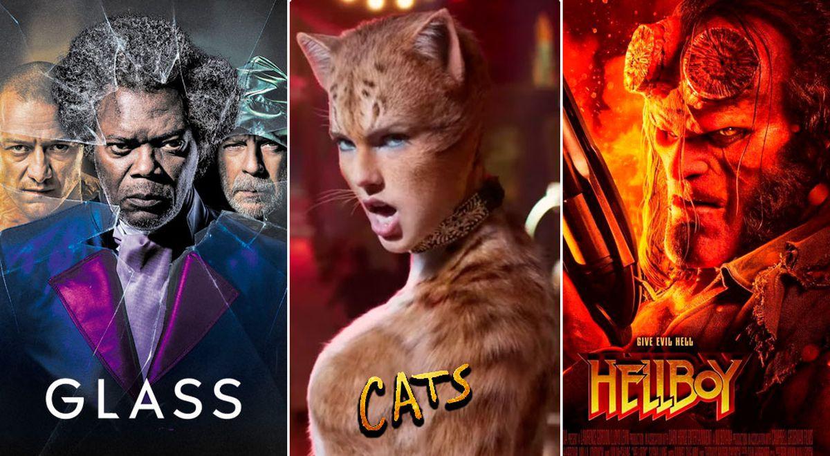 Premios Razzies 2020: Los nominados a lo peor del cine son...
