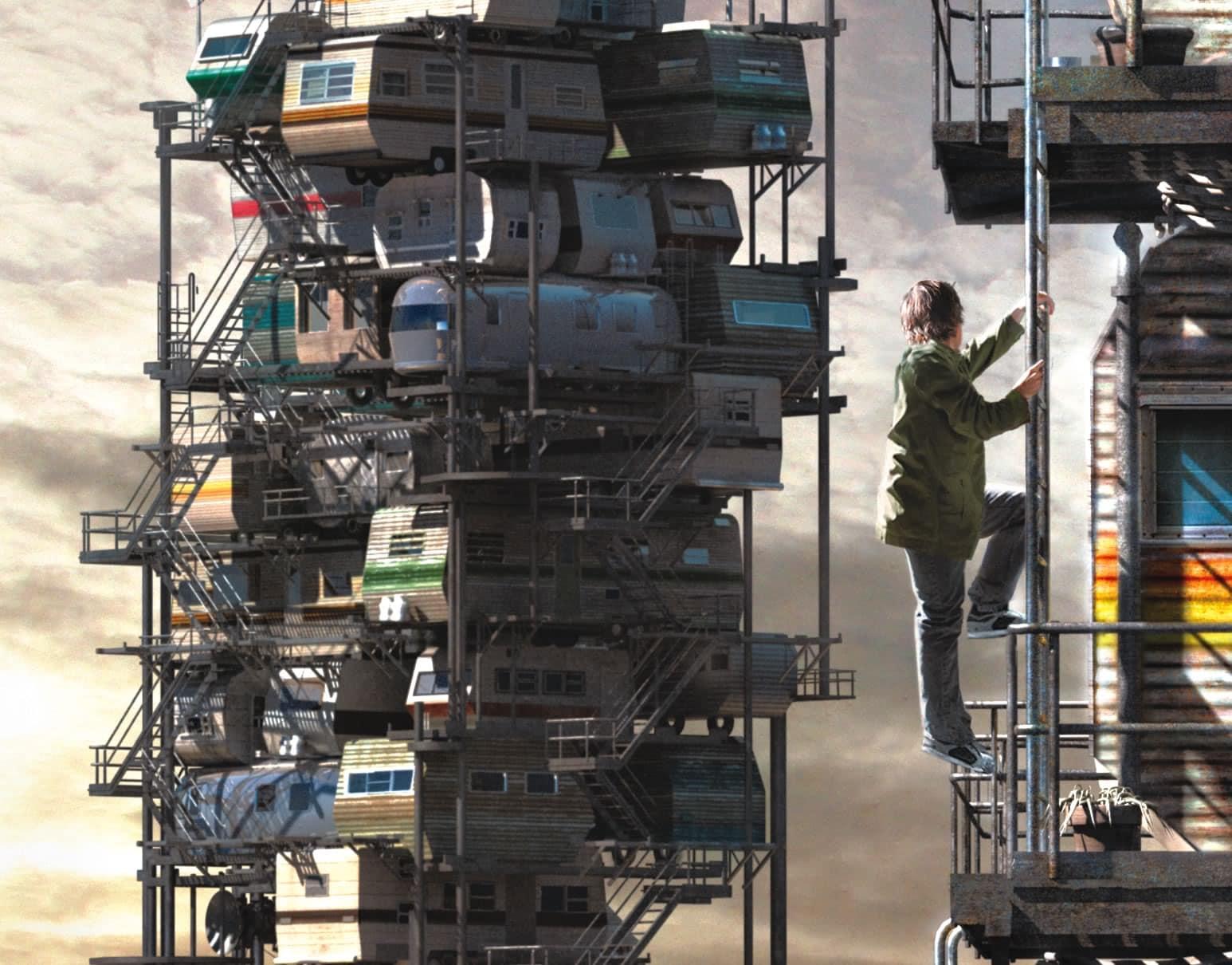 Imagen Promocional de Ready Player One de Ernest Cline. Warner Bros. parece haber revelado al director de la esperada adaptación para el cine de la novela de culto Ready Player One. Ready Player One podría ser dirigida por Steven Spielberg y aun sin un elenco confirmado.