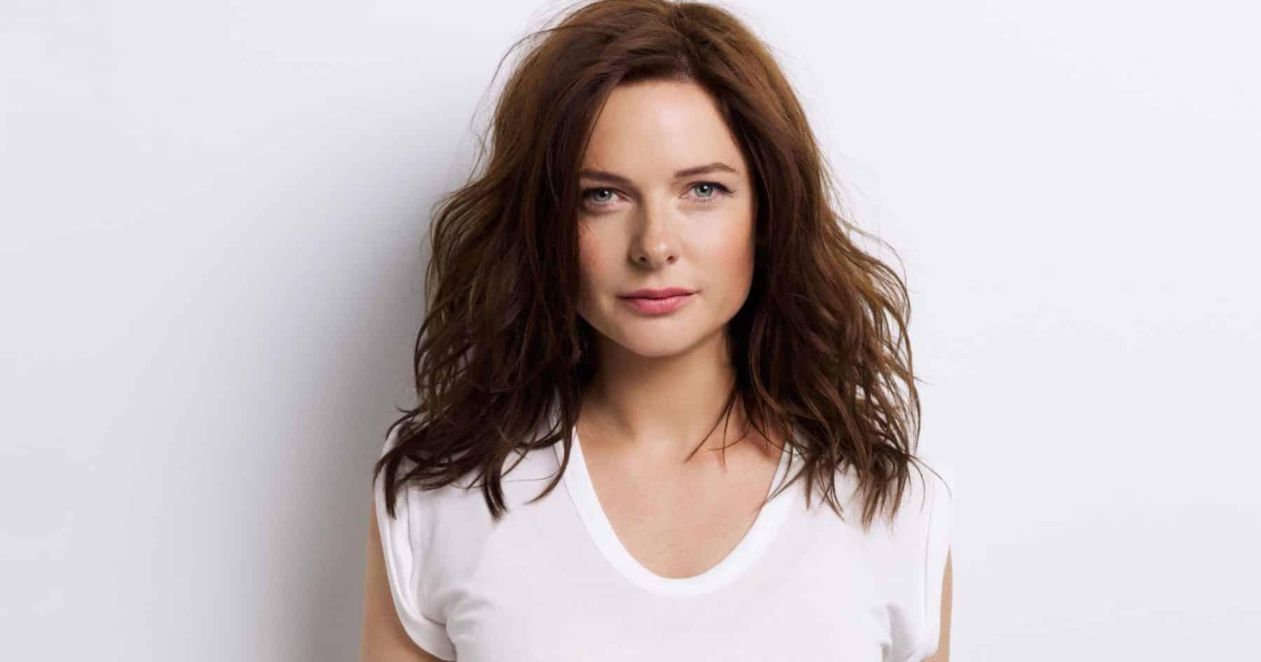Doctor Sleep, secuela de The Shining, ficha a Rebecca Ferguson en rol villanesco como Rose the Hat
