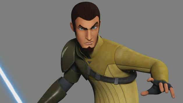 Star Wars Rebels: Trailer