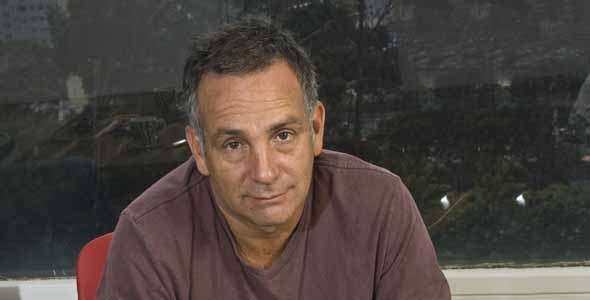 Luis Alberto Restrepo, director de La Pasión de Gabriel