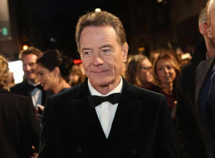 Premios BAFTA 2016