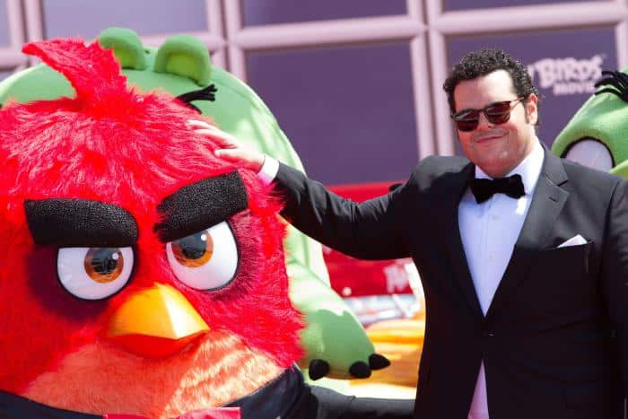 'The Angry Birds Movie' Photocall, 69th Cannes Film Festival, France - 10 May 2016