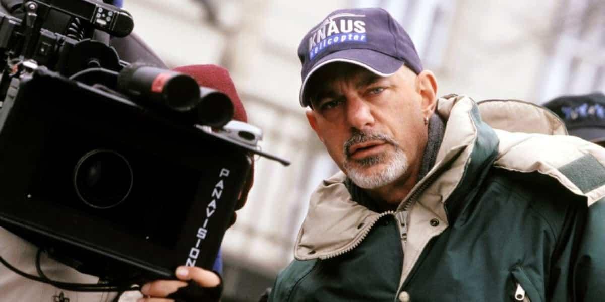 Rob Cohen dirigirá el thriller de acción Category 5.