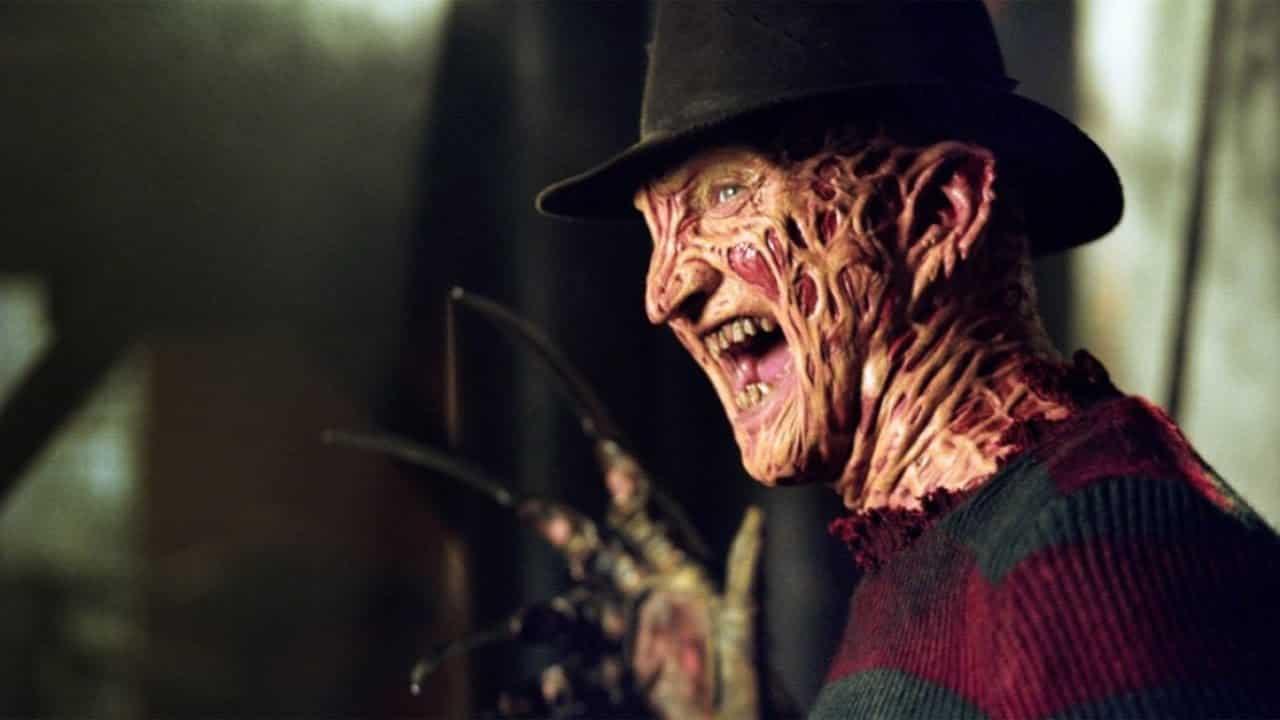 Robert Englund quiere precuela de A Nightmare on Elm Street la saga de terror