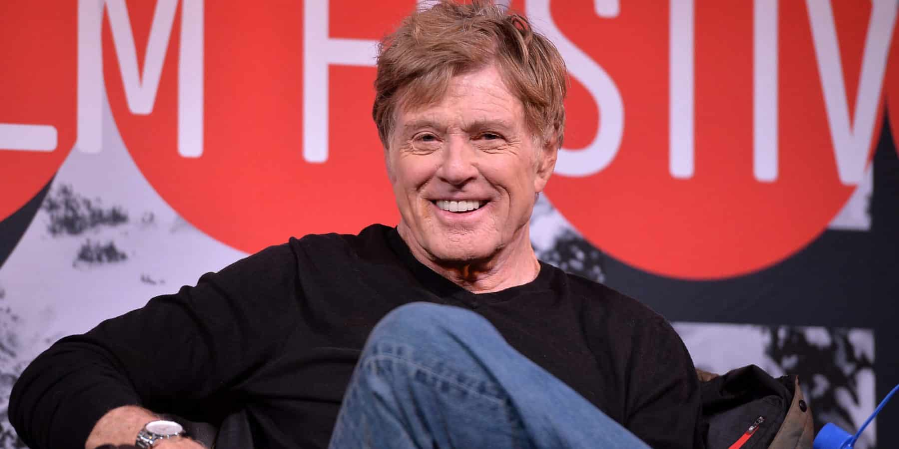 Robert Redford confirma retiro de la actuación con The Old Man and the Gun de David Lowery