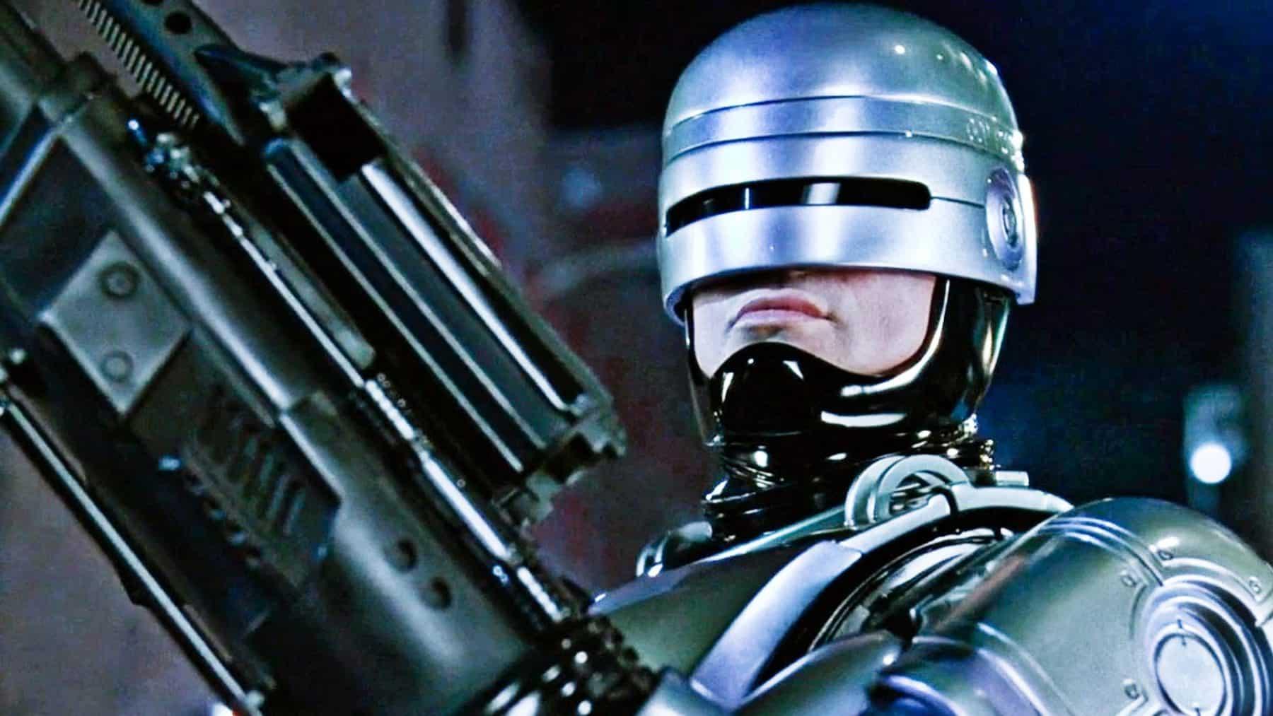 La secuela RoboCop Returns de Neill Blomkamp será Rated-R para MGM