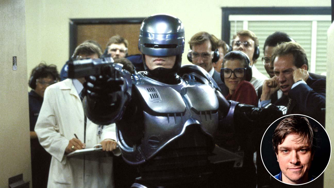 RoboCop Returns continúa con nuevo director al frente