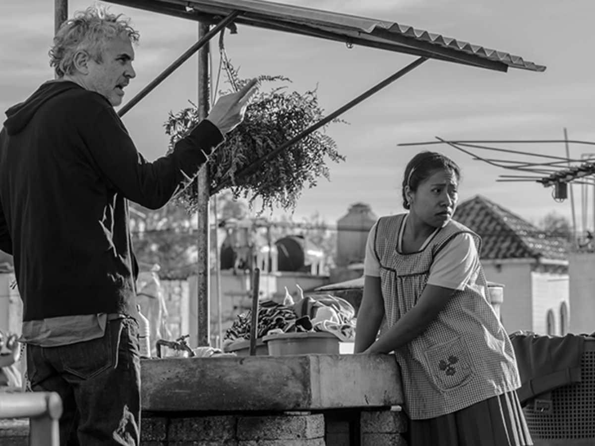 New York Film Critics Cirlce nombra ROMA de Alfonso Cuarón la mejor película del año (lista completa de ganadores) 2018
