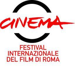 Logo del Festival Internacional de Roma