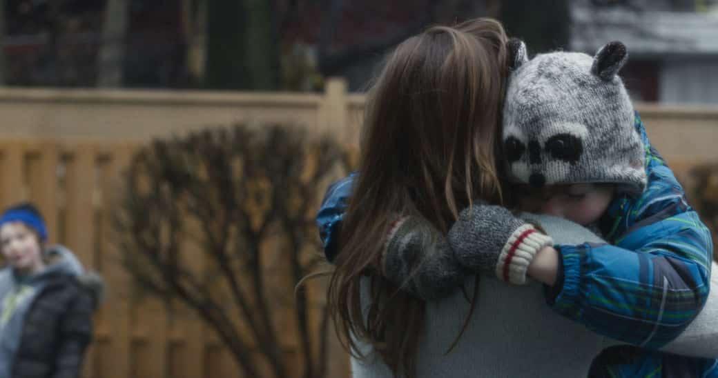 Má (Brie Larson) y Jack (Jacob Tremblay), comparten un lazo inquebrantable en 'La Habitación (Room).