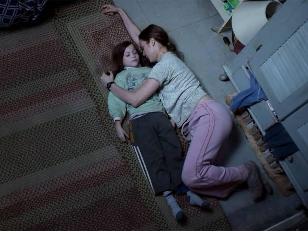 Brie Larson y Jacob Tremblay dan vida a madre e hijo en el drama 'La Habitación' (Room).
