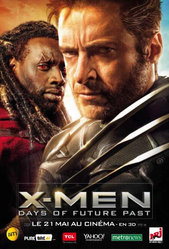 Bishop Wolverine
