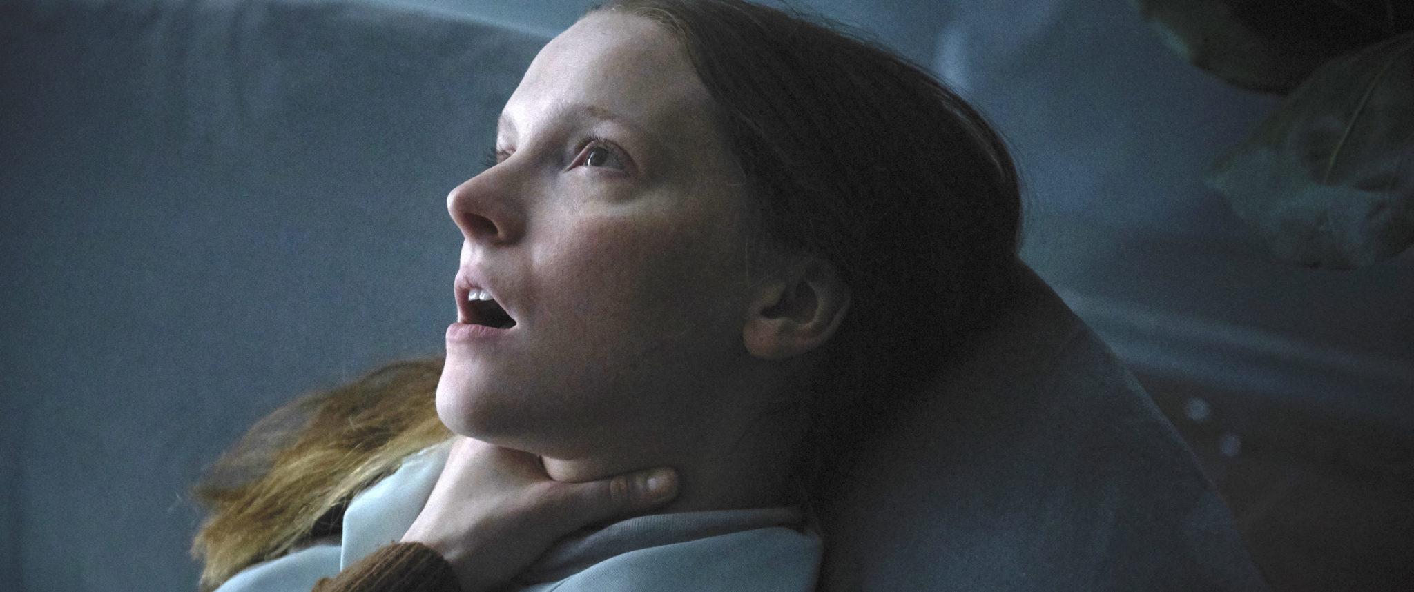 El thriller de terror 'Saint Maud' llegará a Amazon Prime Video y Hulu