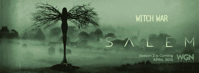 salem /serie / segunda temporada / WGN América