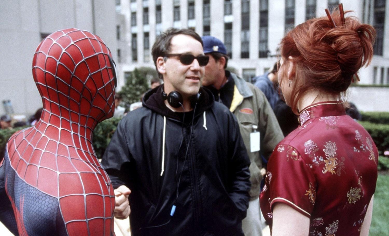 Sam Raimi dirigirá Doctor Strange: In the Multiverse of Madness de Marvel