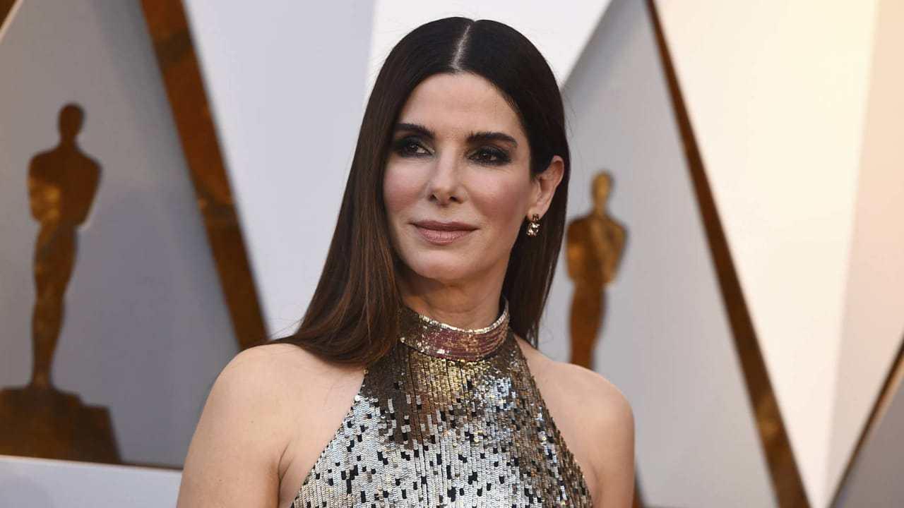 Sandra Bullock protagonizará y producirá la película Unforgiven de Netflix