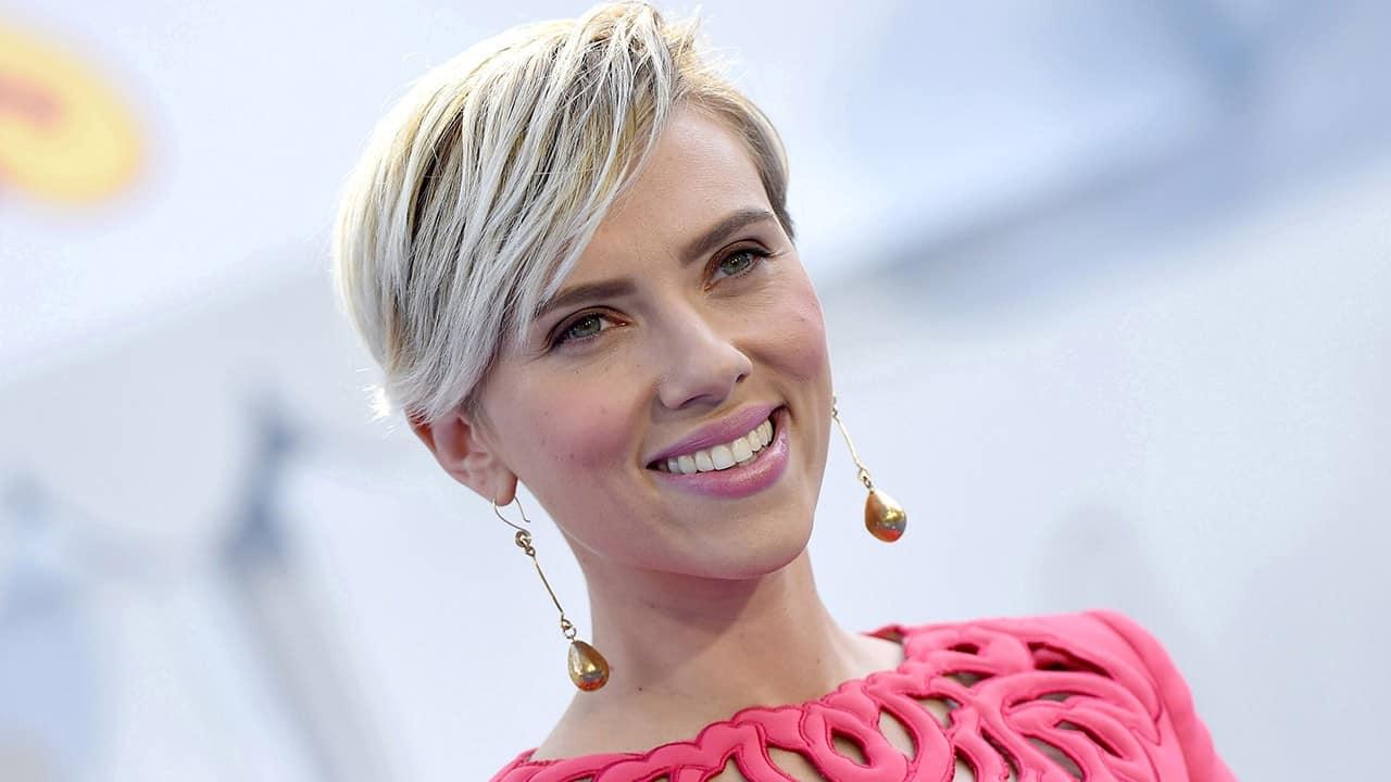 Scarlett Johansson abandona rol transgénero luego de polémico casting en Rub & Tug