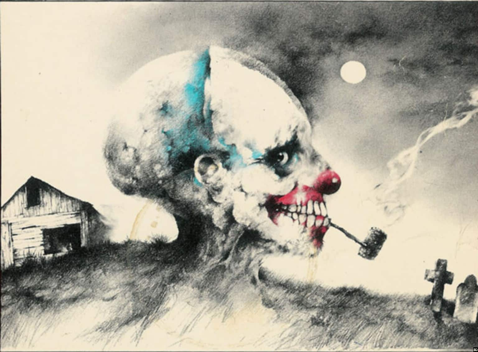Scary Stories to Tell in the Dark confirma lanzamiento para 2019 con CBS y Lionsgate
