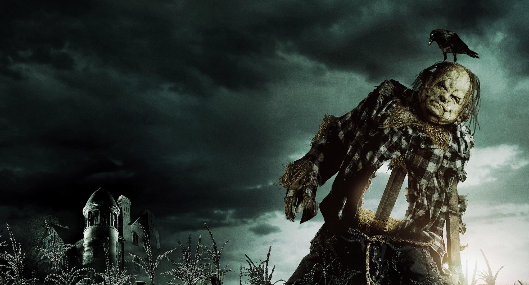 Scary Stories to Tell in the Dark tiene sólido debut en cines en EUA