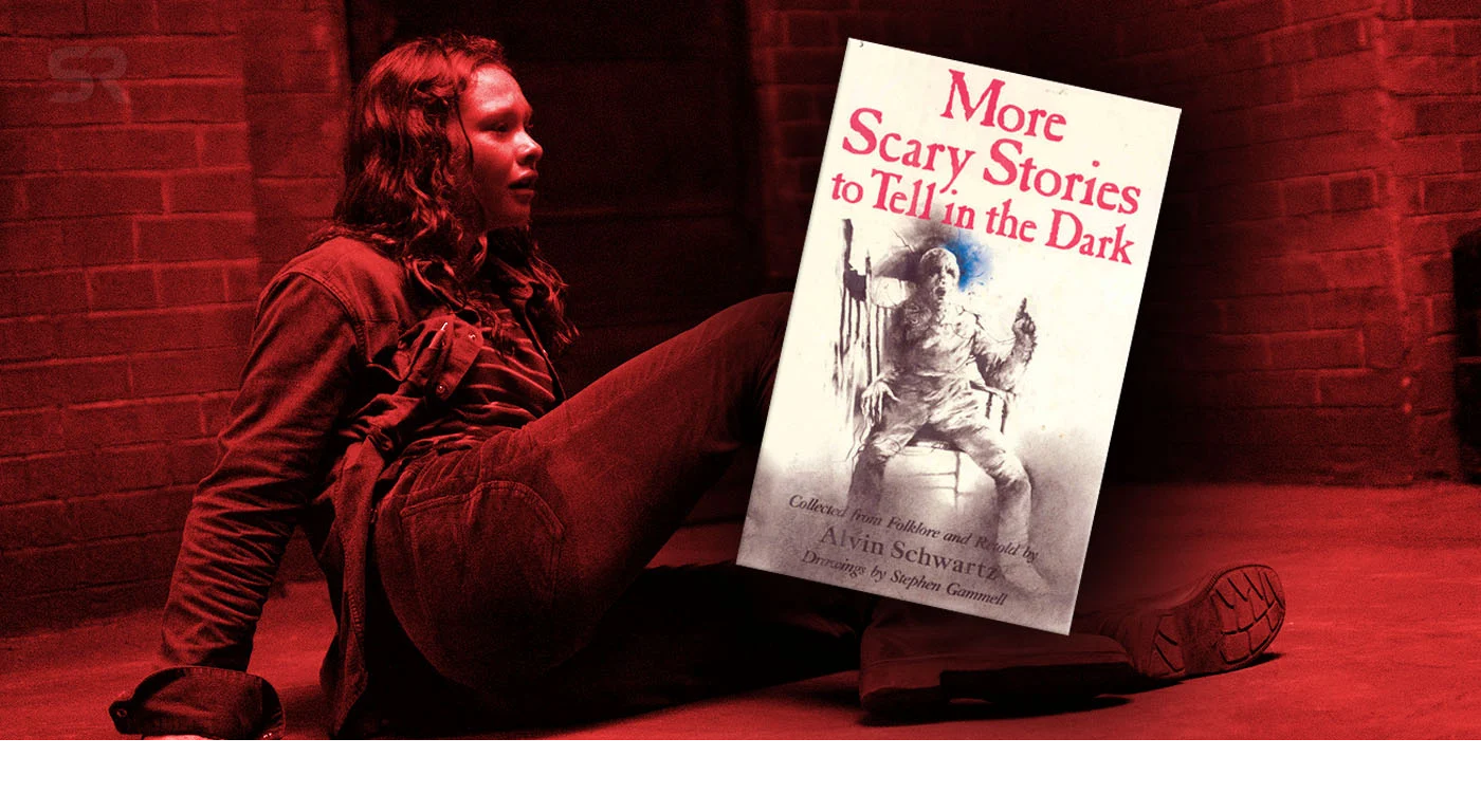 Scary Stories to Tell in the Dark desarrolla secuela con equipo creativo original