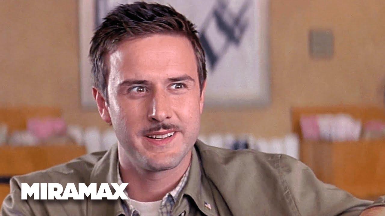 OFICIAL: ¡David Arquette confirmado para Scream 5!