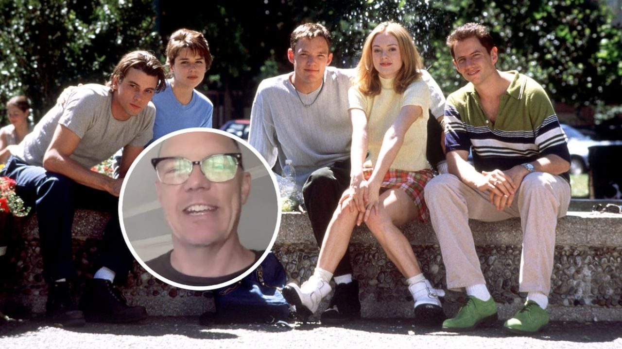 El actor Matthew Lillard sobre posible regreso a Scream 5: un rotundo sí