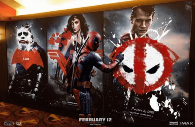 ¿Qué nos han dejado las películas de superhéroes en la primera mitad del 2016?