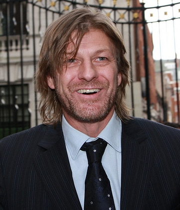 Sean Bean  / Photo by leejames - Creative Commons License