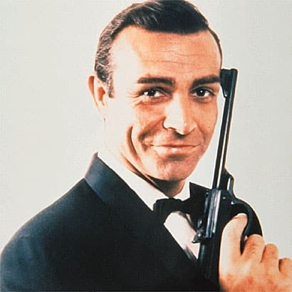 Connery, Sean Connery