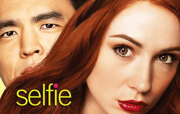 selfie / TV serie / ABC/ año 2014