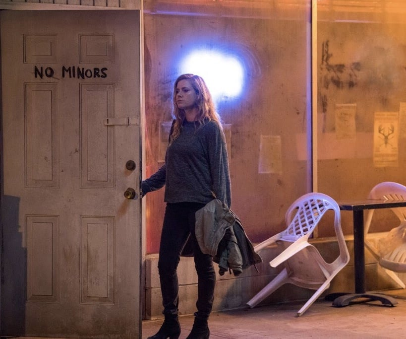 Sharp Objects: la serie más esperada de 2018 debuta primer tráiler en HBO