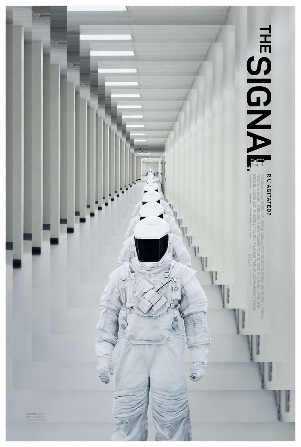 The Signal /  William Eubank