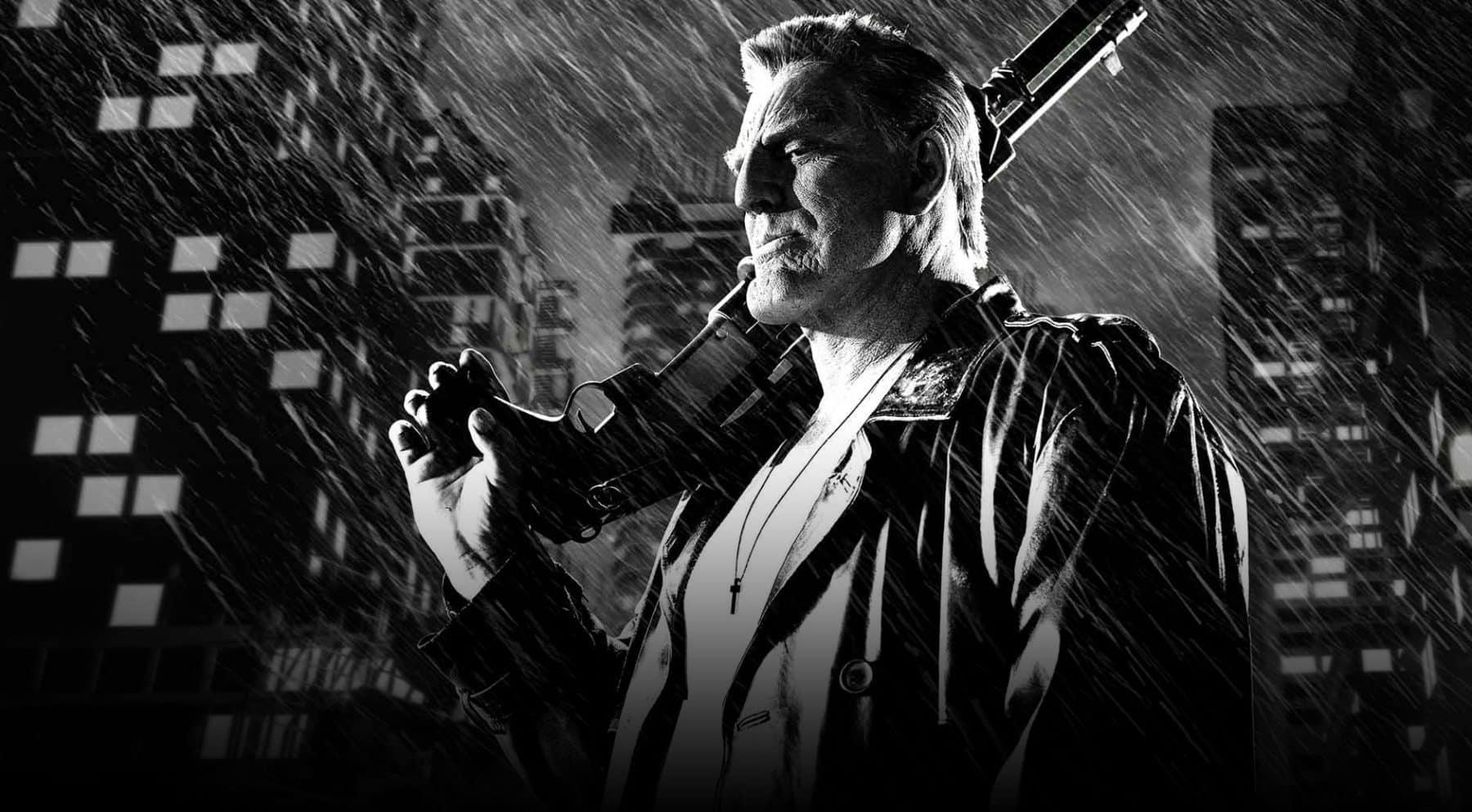 Frank Miller recupera derechos cinematográficos y televisivos de Sin City de TWC