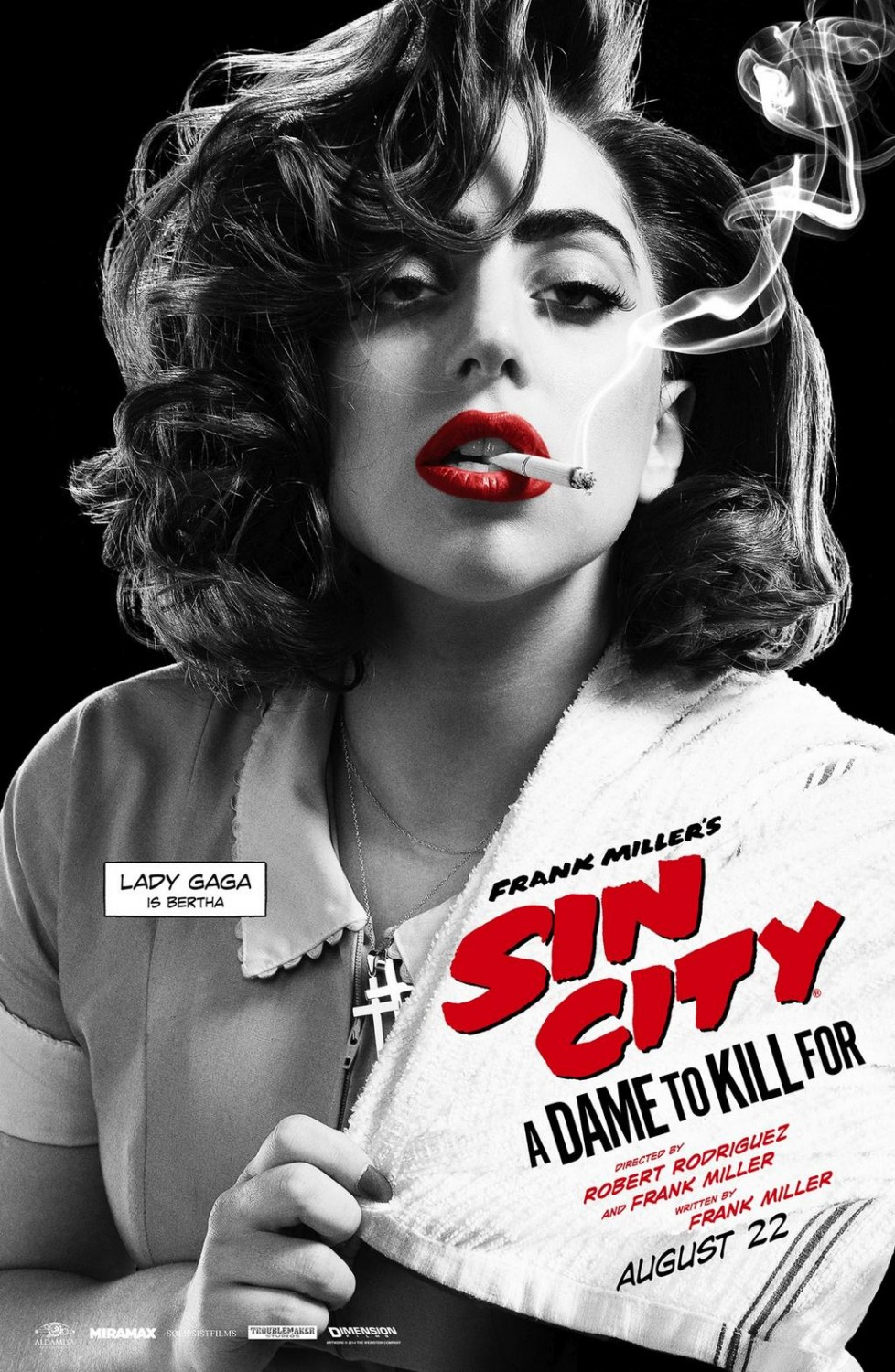 Lady gaga en sin city