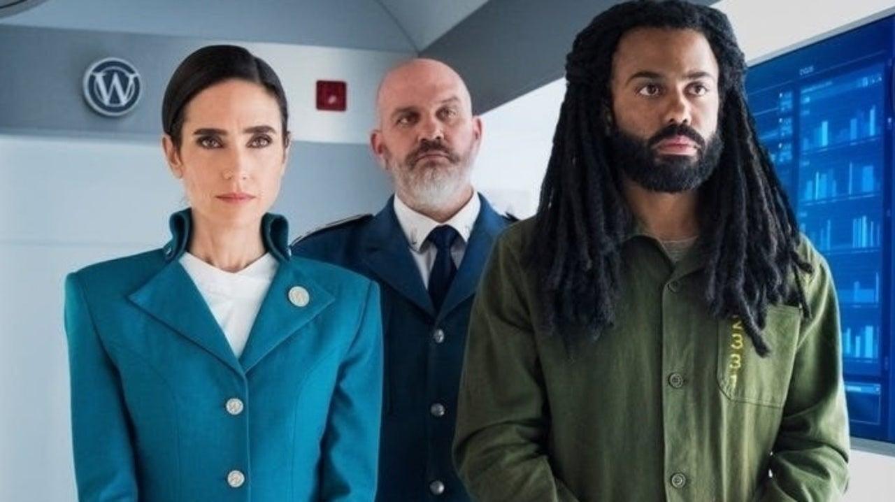 La serie Snowpiercer obtiene fecha de estreno en TNT